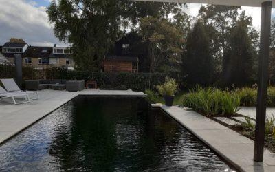 Meppel – Moderne tuin