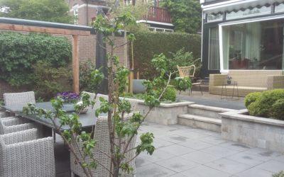 Steenwijk – Moderne tuin